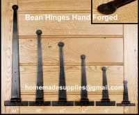Iron Hinge-Bean