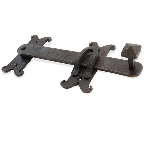 HF Iron Gate Latch
