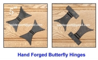 Iron Hinge-Butterfly