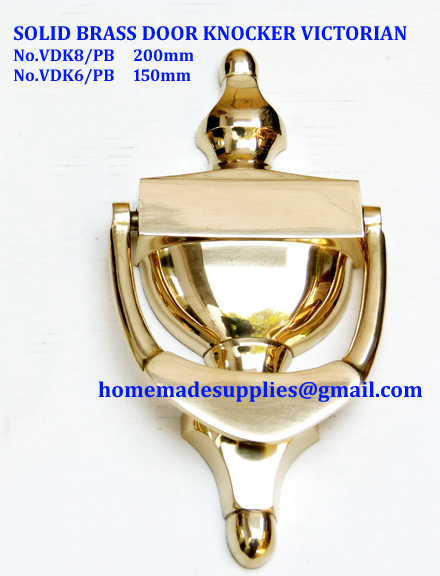 Victorian Door Knocker BD1246